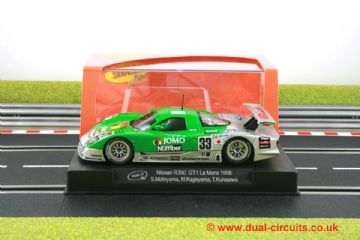 Slot It SICA14D Nissan R360 GT1 Le Mans 1998